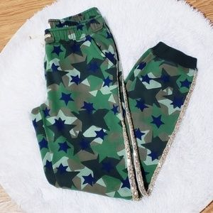 !5 for $35! NWT Boden camo sweat pants